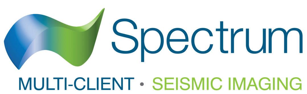Spectrum Logo www.spectrumgeo.com