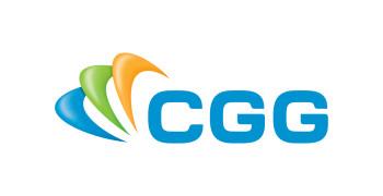 CGG Logo www.cgg.com