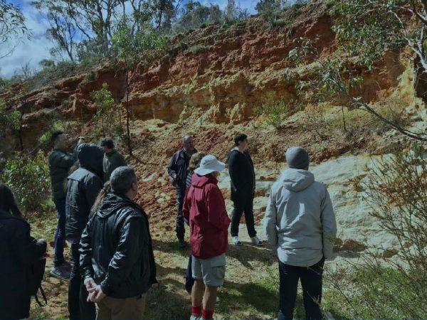SA/NT Field Trip September 2019