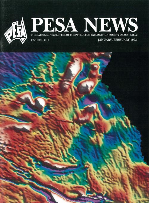 PESA News Issue 2