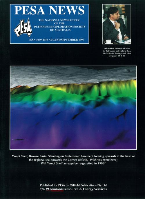 PESA News Issue 29