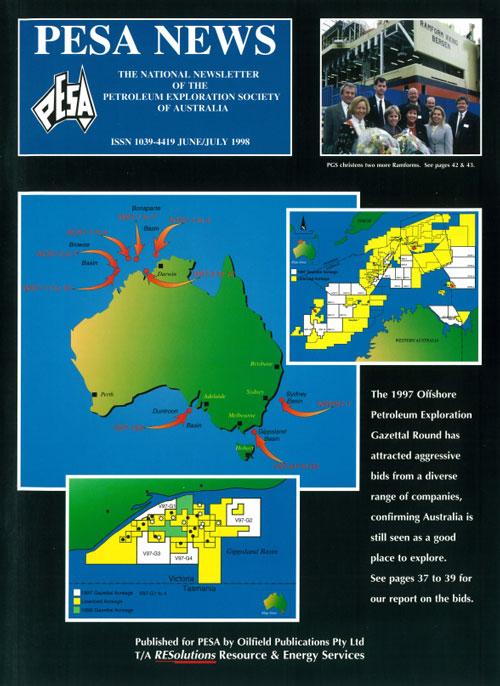PESA News Issue 34