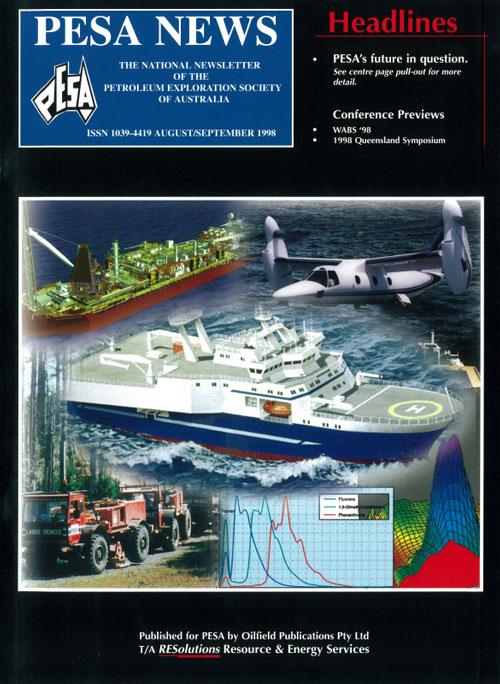 PESA News Issue 35