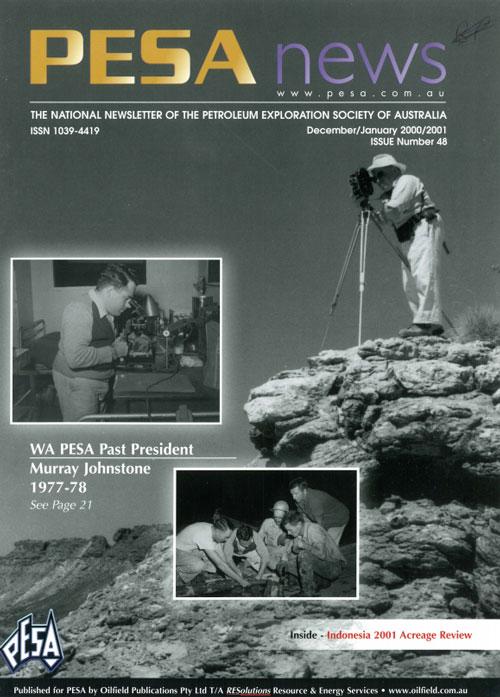 PESA News Issue 48