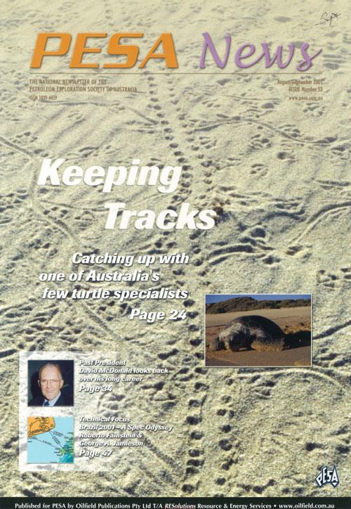 PESA News Issue 53
