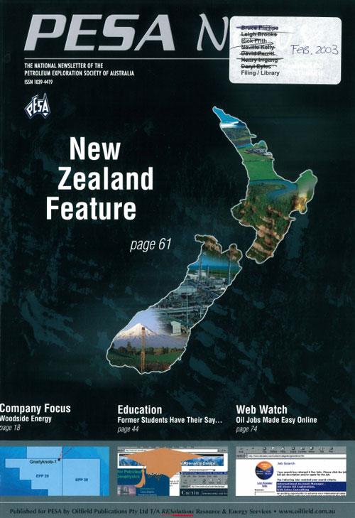 PESA News Issue 62