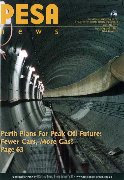 PESA News Issue 83