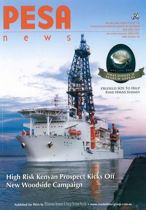 PESA News Issue 85