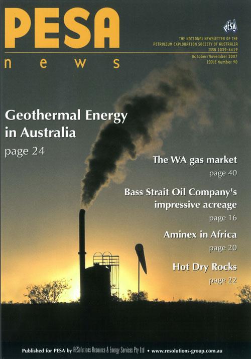 PESA News Issue 90