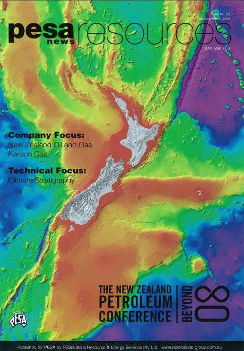 PESA News Issue 92