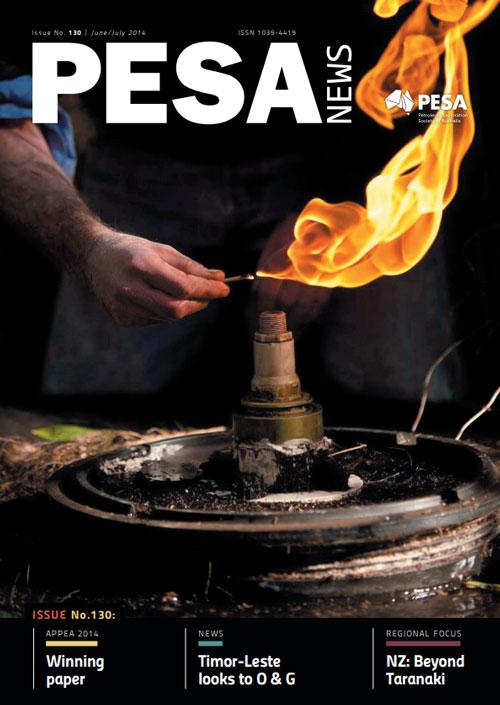 PESA News Issue 130