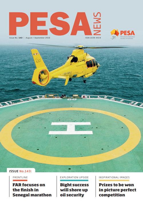 PESA News Issue 143