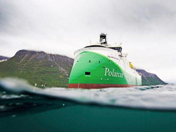 Polarcus Seismic Project