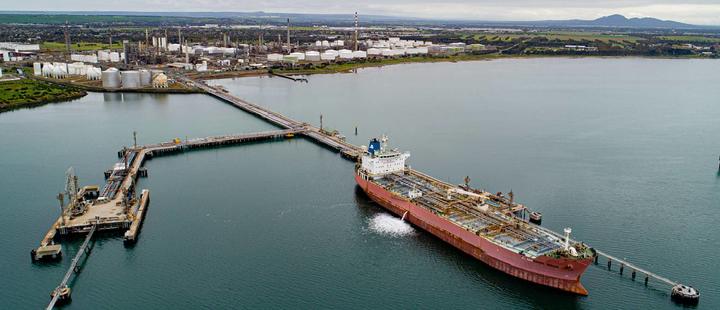 Geelong Refinery