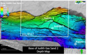 Emperor Energy Judith Gas Field