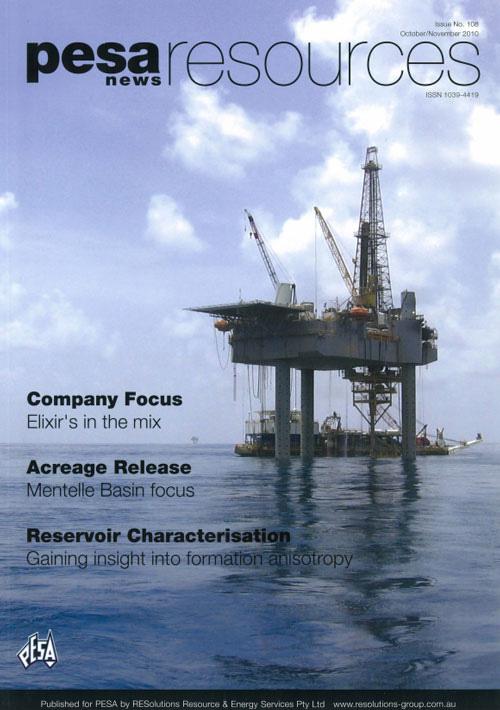 PESA News Issue 108