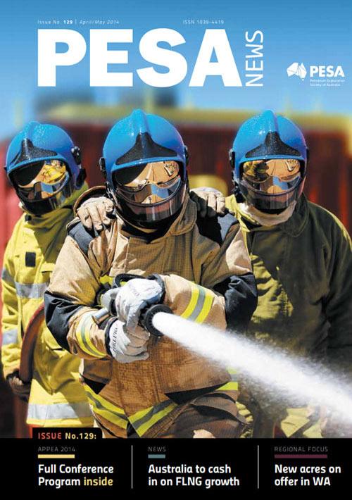 PESA News Issue 129