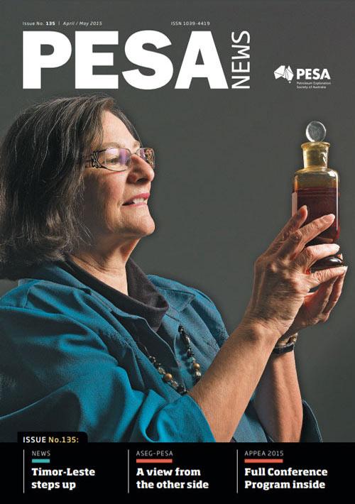 PESA News Issue 135