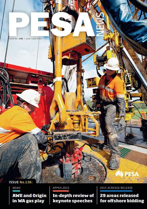 PESA News Issue 136