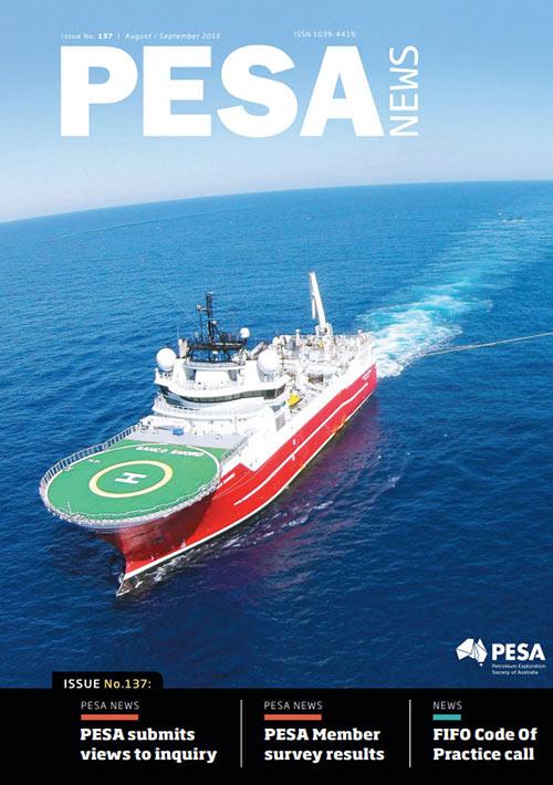 PESA News Issue 137