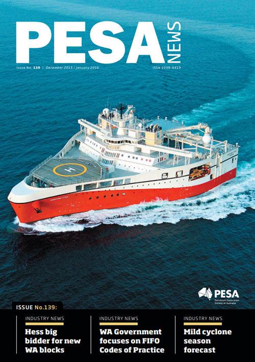 PESA News Issue 139
