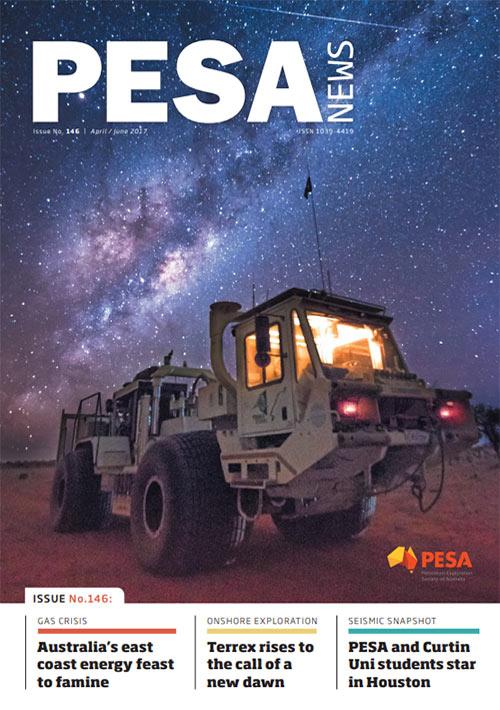 PESA News Issue 146