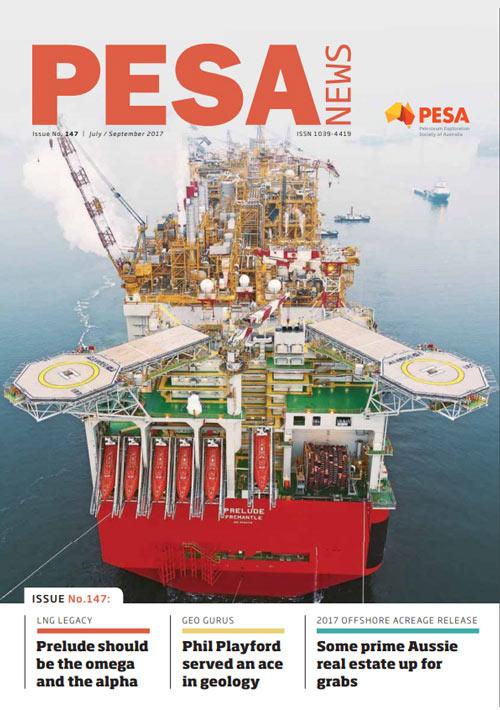 PESA News Issue 147
