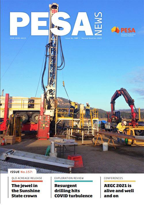 PESA News Issue 157