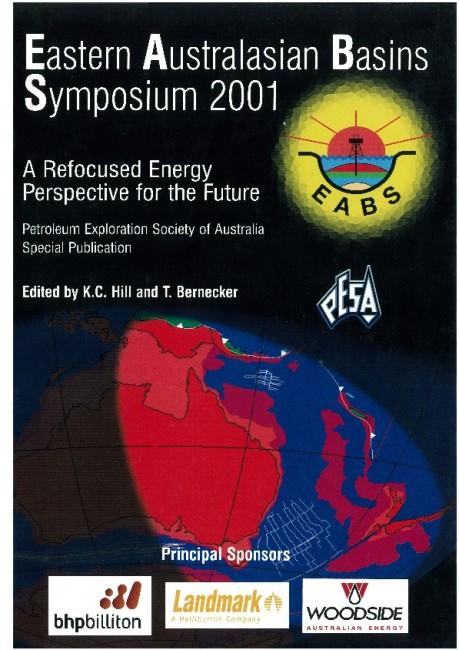 Geological Framework of the Lord Howe Rise and Adjacent Ocean Basins