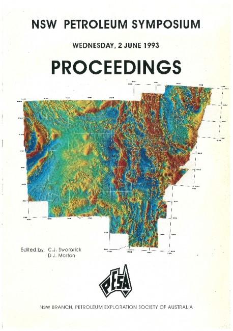 Deep Seismic Reflection Profiling in the Gunnedah Basin: Regional Tectonics and Basin Responses