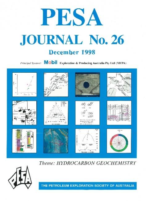 Molecular indicators for palaeoenvironmental changes