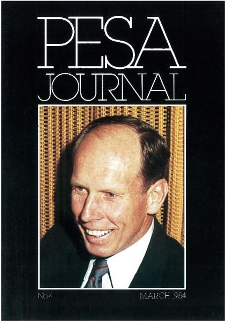 Obituary: Earl 0. Abbott (1913-1983)