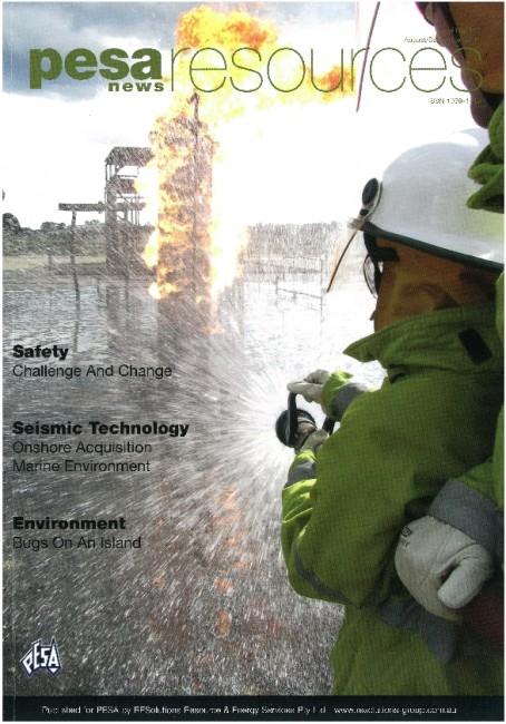 Safety – Managing Major Accident Risks
