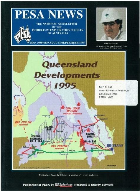 Prospectivity: New South Wales' Petroleum Prospectivity – Dave Alder