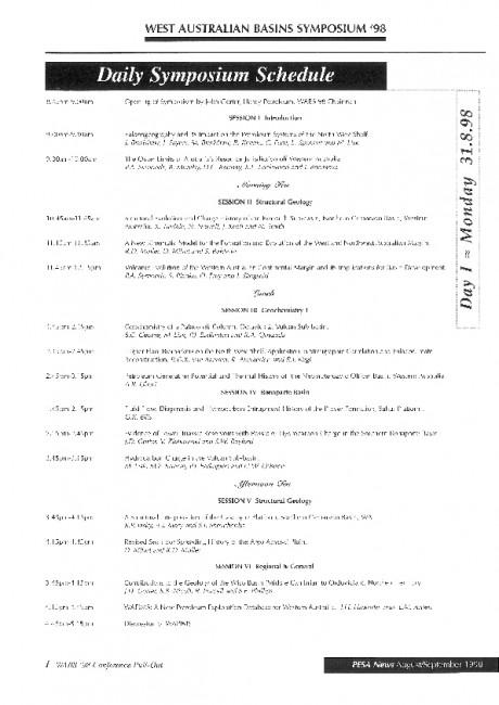 No. 35_West Australian Basins Symposium 98