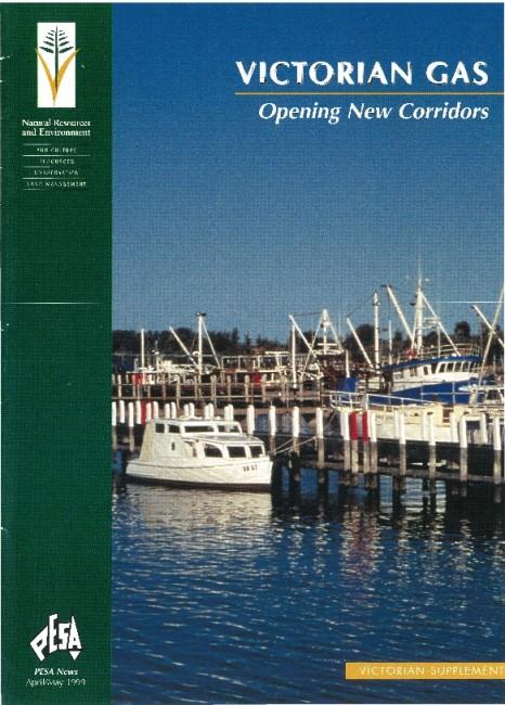 Petroleum Information: Working Towards Easier Data Access – Bob Harms