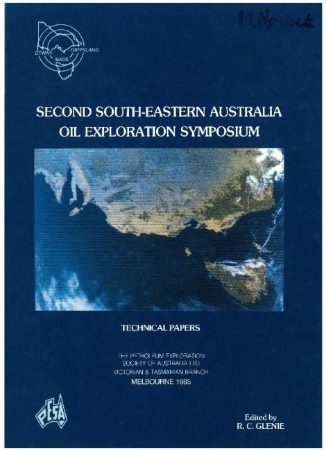 Sandstone porosity patterns in the Latrobe Group, offshore Gippsland Basin