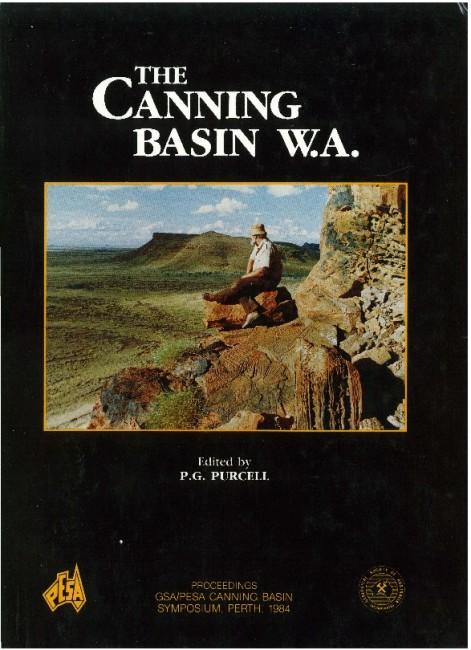 Geochemistry of Some Canning Basin Crude Oils
