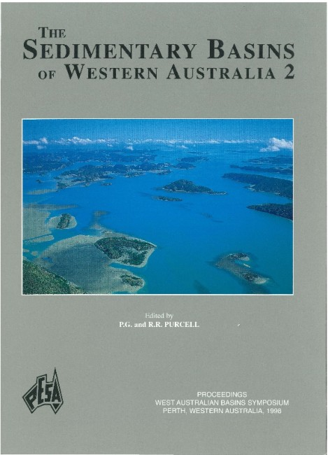 Tectonostratigraphic Framework and Petroleum Systems of the Browse Basin, North West Shelf